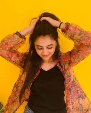 Priyanka Mohan Latest Photos | Picture 1767967