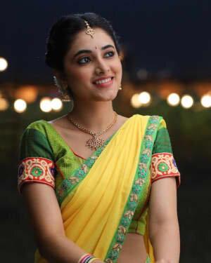 Priyanka Mohan Latest Photos | Picture 1767974