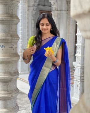 Sri Divya Latest Photoshoot | Picture 1767957