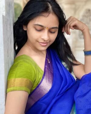 Sri Divya Latest Photoshoot | Picture 1767954