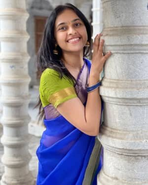 Sri Divya Latest Photoshoot | Picture 1767955