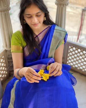 Sri Divya Latest Photoshoot