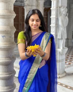 Sri Divya Latest Photoshoot | Picture 1767958