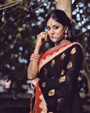 Sushma Raj Latest Photos