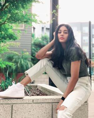 Sushma Raj Latest Photos | Picture 1768036