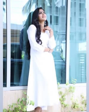 Swasika Vijay Latest Photos | Picture 1767992