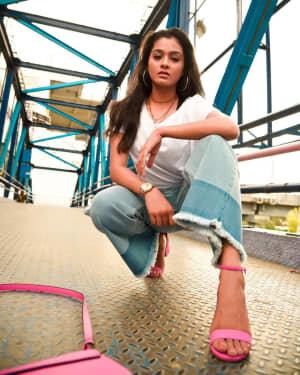 Gayathrie Shankar Latest Photos | Picture 1768221