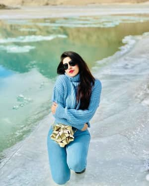 Sonarika Bhadoria Latest Photos | Picture 1768574