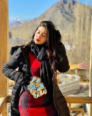 Sonarika Bhadoria Latest Photos | Picture 1768573