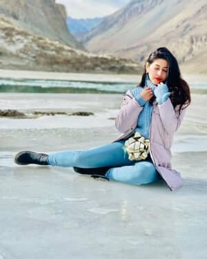 Sonarika Bhadoria Latest Photos | Picture 1768577