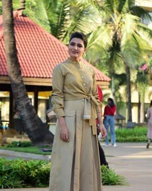 Samantha Akkineni - Photos: Promotion Of Web Series The Family Man Season 2 | Picture 1768660