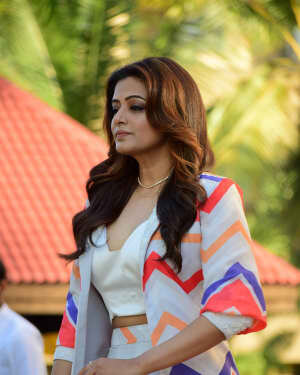 Priyamani - Photos: Promotion Of Web Series The Family Man Season 2 | Picture 1768642