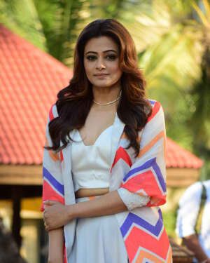 Priyamani - Photos: Promotion Of Web Series The Family Man Season 2 | Picture 1768641