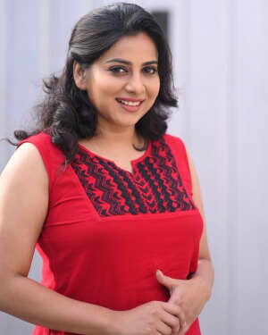 Anna Rajan Latest Photos | Picture 1768809