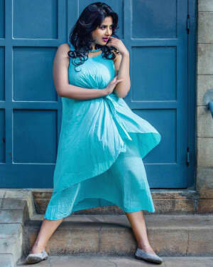 Anna Rajan Latest Photos | Picture 1768805