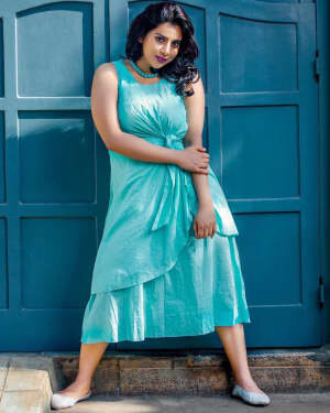 Anna Rajan Latest Photos | Picture 1768804