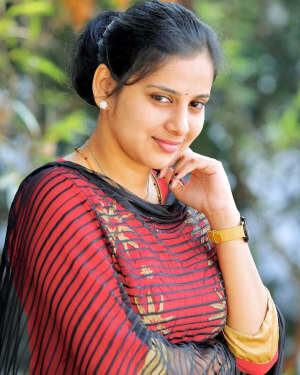 Anna Rajan Latest Photos | Picture 1768806