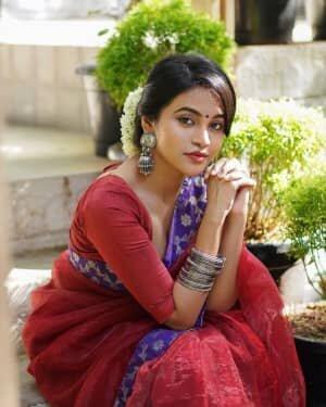 Bhavani Sre Latest Photos | Picture 1768886