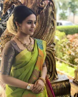 Bhavani Sre Latest Photos | Picture 1768844