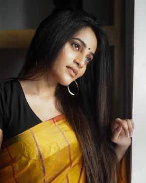 Bhavani Sre Latest Photos | Picture 1768868