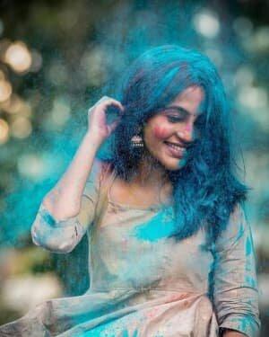 Bhavani Sre Latest Photos | Picture 1768876