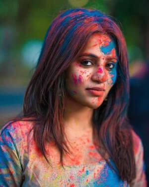 Bhavani Sre Latest Photos | Picture 1768874