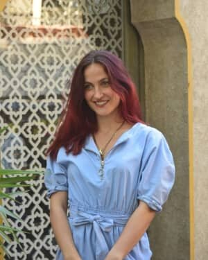 Elli Avram - Photos: Celebs Spotted At Beirut Restaurant In Juhu | Picture 1768789