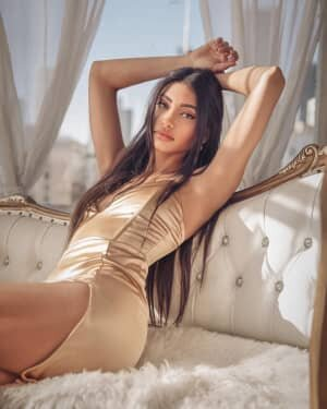 Alanna Panday Latest Photos | Picture 1770534