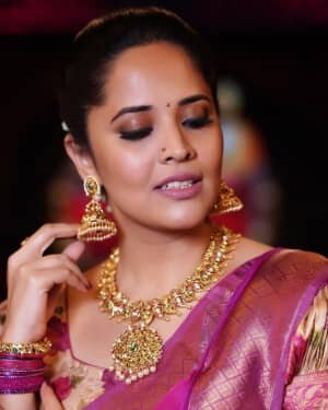 Anasuya Bharadwaj Latest Photos | Picture 1770624