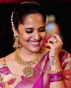 Anasuya Bharadwaj Latest Photos | Picture 1770618