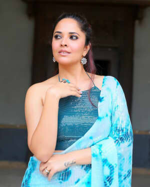 Anasuya Bharadwaj Latest Photos | Picture 1770638