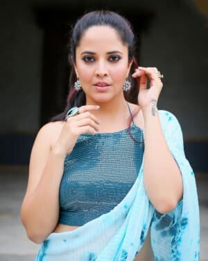 Anasuya Bharadwaj Latest Photos | Picture 1770640