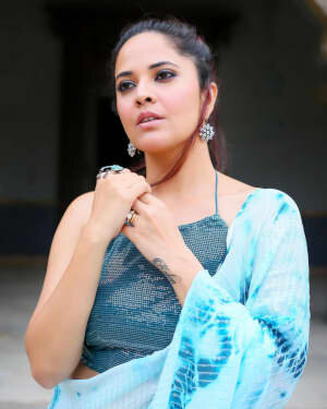 Anasuya Bharadwaj Latest Photos | Picture 1770637