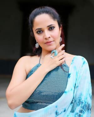 Anasuya Bharadwaj Latest Photos | Picture 1770639
