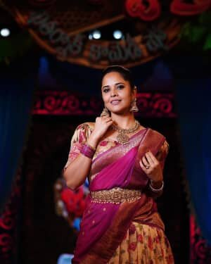 Anasuya Bharadwaj Latest Photos | Picture 1770629