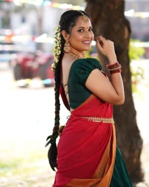 Anasuya Bharadwaj Latest Photos | Picture 1770630
