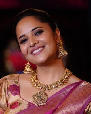 Anasuya Bharadwaj Latest Photos | Picture 1770620