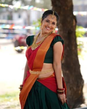 Anasuya Bharadwaj Latest Photos | Picture 1770625