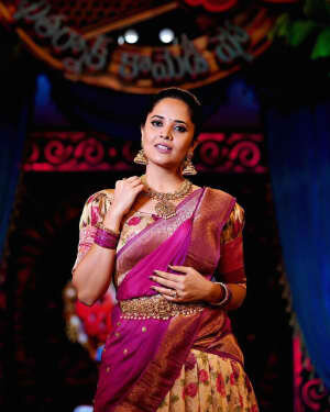 Anasuya Bharadwaj Latest Photos | Picture 1770622