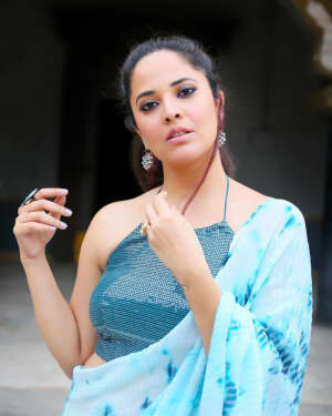 Anasuya Bharadwaj Latest Photos | Picture 1770636