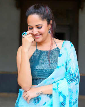 Anasuya Bharadwaj Latest Photos | Picture 1770635