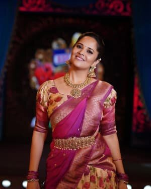 Anasuya Bharadwaj Latest Photos | Picture 1770617