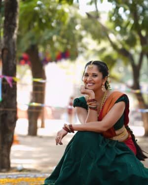 Anasuya Bharadwaj Latest Photos | Picture 1770628