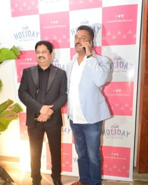 Photos: Celebs At The Launch Of Holiday Resturant In Versova | Picture 1770466