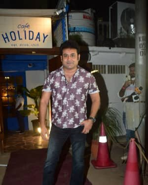 Photos: Celebs At The Launch Of Holiday Resturant In Versova | Picture 1770469