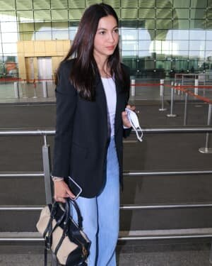 Gauhar Khan - Photos: Celebs Spotted At Airport | Picture 1770641