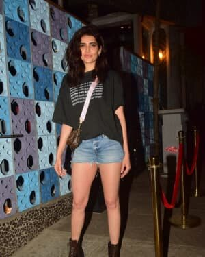 Karishma Tanna - Photos: Celebs Spotted At Bandra | Picture 1770665