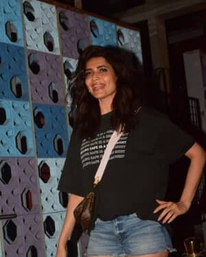 Karishma Tanna - Photos: Celebs Spotted At Bandra | Picture 1770664