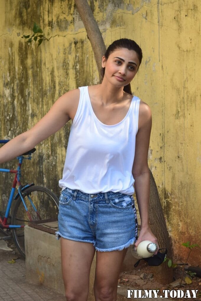 Daisy Shah - Photos: Celebs Spotted At Gym | Picture 1770649