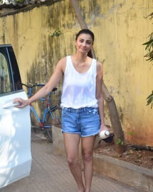 Daisy Shah - Photos: Celebs Spotted At Gym | Picture 1770655